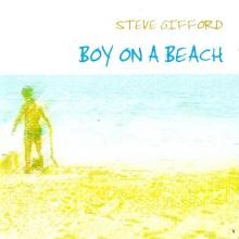 Steve Gifford - Boy on a Beach