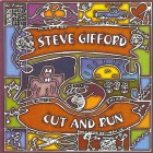 Steve Gifford - Cut and Run