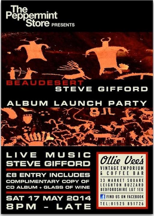 steve-gifford-album-launch